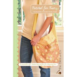 Fig Tree - Satchel For Two