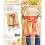 Fig Tree - Spring Cleaning Apron