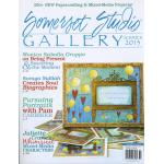 Somerset Studio Gallery - Summer 2013 - ON SALE!