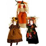 LM - The Garden Doll