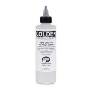 Golden Digital Ground [3566-5] For Non-Porous Surfaces