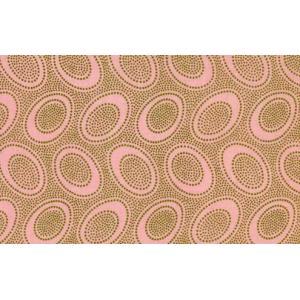 Kaffe Fassett Fabrics - Aboriginal Dots [GP71] Pink