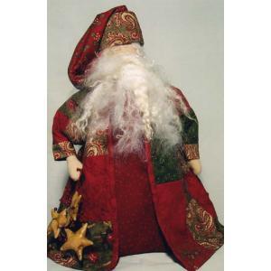 GS - Vintage Santa