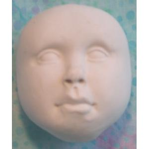 MAM - Gypsy Treasures Tassel - Face Bead