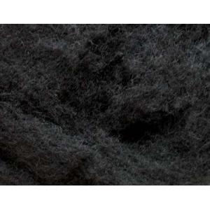 Harrisville Wool Fleece - Black