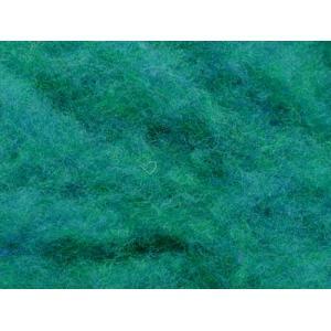 Harrisville Wool Fleece - Peacock