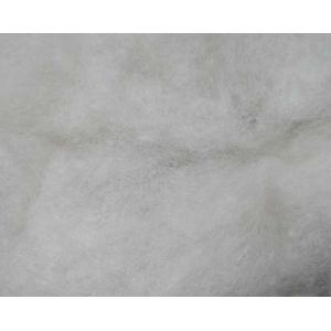 Harrisville Wool Fleece - White