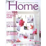 Somerset Home - Volume 6 2011 - ON SALE!