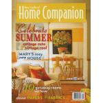 Mary Engelbreit's Home Companion - August/September, 2008 - ON SALE!