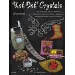 Hot Dot Crystals - ON SALE!