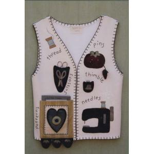 HTH - A Vest for Sewing