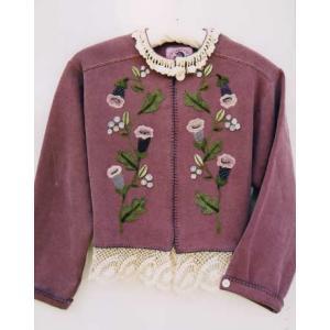 HTH - Purple Lace