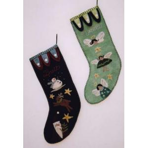 HTH - Two Stockings