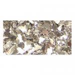 Ice Resin Glass Glitter - Silver