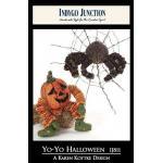 Indygo Junction - Yo Yo Halloween