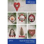 Indygo Junction - Hearth & Home Holidays