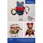 Indygo Junction - Alice in Wonderland III, A Cast of Curious Characters [918]