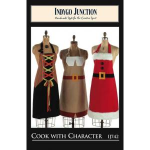 Indygo Junction - Cook With Character