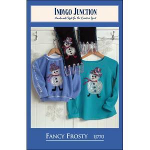Indygo Junction - Fancy Frosty