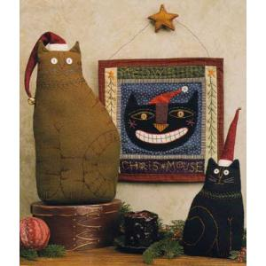 Indygo Junction - Meowry Chrismouse