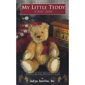 Indygo Junction - My Little Teddy