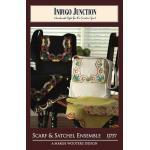 Indygo Junction - Scarf & Satchel Ensemble