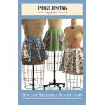 Indygo Junction - Sew Easy Reversible Apron