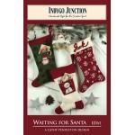 Indygo Junction - Waiting for Santa