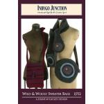 Indygo Junction - Wild & Wooly Sweater Bags