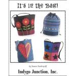 It's in the Bag! - ON SALE!