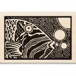 Inkadinkado - [60-00968] Parrot Fish