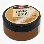 Viva Decor Inka Gold 62.5 Gram Jar - Brown Gold