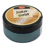 Viva Decor Inka Gold 62.5 Gram Jar - Ice Blue