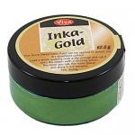 Viva Decor Inka Gold 62.5 Gram Jar - Jade
