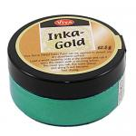Viva Decor Inka Gold 62.5 Gram Jar - Turquoise