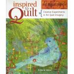 Inspired to Quilt - ON SALE!