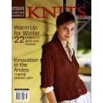 Interweave Knits Winter 2006 - ON SALE!