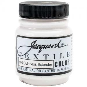 Jacquard Textile Color - Colorless Extender