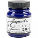 Jacquard Textile Color - Periwinkle