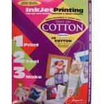 Jacquard InkJet Cotton Fabric
