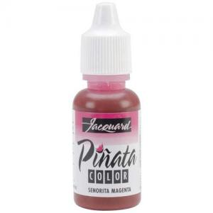 Jacquard Pinata Color Alcohol Ink - Senorita Magenta