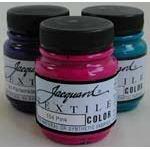 Jacquard Textile Color