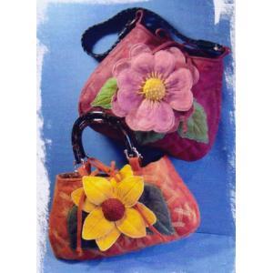 JC2 - Wool Felt Bags
