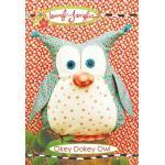 Jennifer Jangles - Okey Dokey Owl