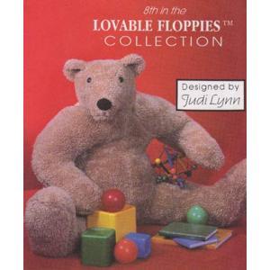 JL1 - Little 2 1/2 Foot Bear