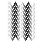 "Joggles / Margaret Applin Designs 6"" x 9"" Stencil - This & That #1 [33834]"