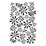 "Joggles / Margaret Applin Designs 6"" x 9"" Stencil - This & That #4 [33837]"