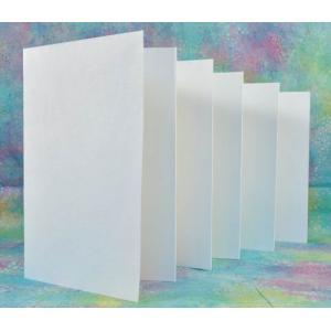 """Joggles Accordion Book - 6"""" x 9"""" - 10 Panels"""