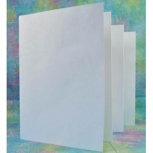 """Joggles Accordion Book - 9"""" x 12"""" - 6 Panels"""
