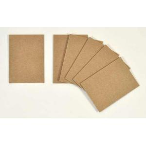 Joggles Chipboard ATCs